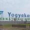 Hotel di Bandara YIA